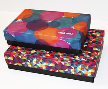 boite et packaging en carton